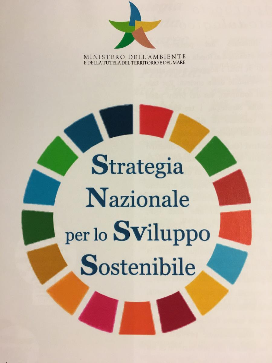 strategia per lo sviluppo sostenibile